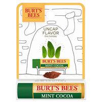 Burt's Bees .15 oz Balm Moisturizing Lip Balm