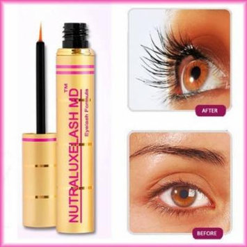 Physician Formulated + Ophthalmologist Tested NUTRA LUXE LASH MD Eyelash Conditioner 3.0 ml - Bulk Packaging