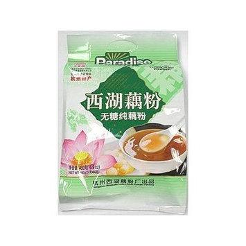 Tiantang Lotus Root Powder Sugar Free10.5oz/300g (12 x 25g) -D&J Asian Market