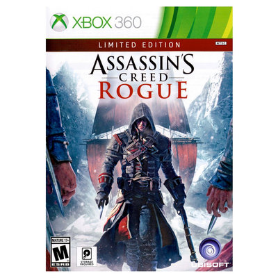 Assassin's Creed: Rogue Pre-Owned (Xbox 360)