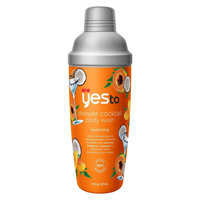 Yes To Shower Cocktail Hydrating Body Wash