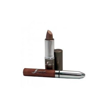 Sorme Cosmetics Mineral Botanicals Lip Color, Striking, 0.14 Ounce