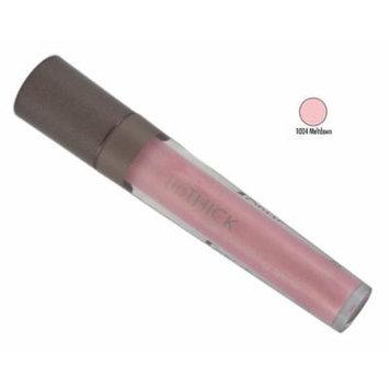 Sorme Cosmetics Lip Thick Plumping Lip Gloss, Meltdown, 0.11 Ounce