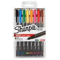 Pen 8 ct Sharpie, Multi-Colored