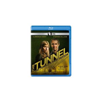 Alliance Entertainment Llc Tunnel: Season One (blu-ray Disc) (3 Disc)