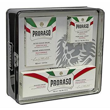 Proraso Vintage Toccasana Tin Sensitive Skin Formula
