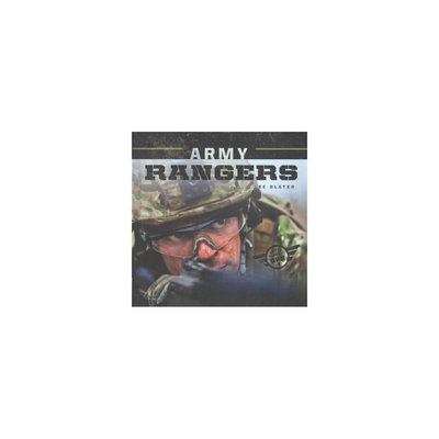 Special Ops ( Special Ops) (Hardcover)