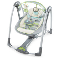 Ingenuity Power Adapt Portable Swing - Vesper