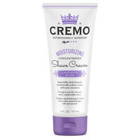 Cremo Lavender Bliss Moisturizing Concentrated Shave Cream - 6 oz, Lavender Bliss Moisturizing Wms Shave Cream