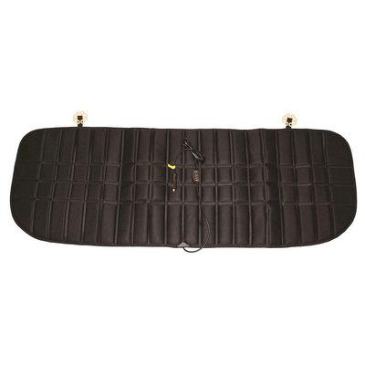 Trillium Heated Rear Seat Cushion, Black
