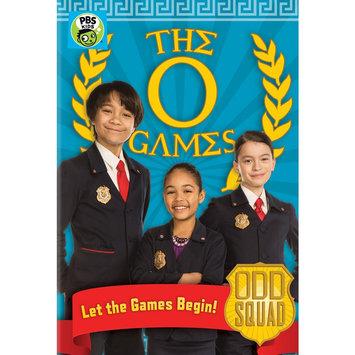 Alliance Entertainment Llc Odd Squad: The O Games (dvd)