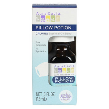 Aura Cacia Pillow Potion - .5oz