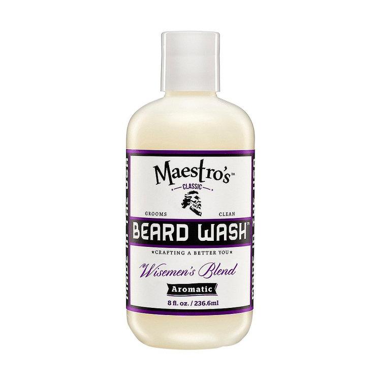 Maestro's Classic 4 floz Beard Conditioners And Oils