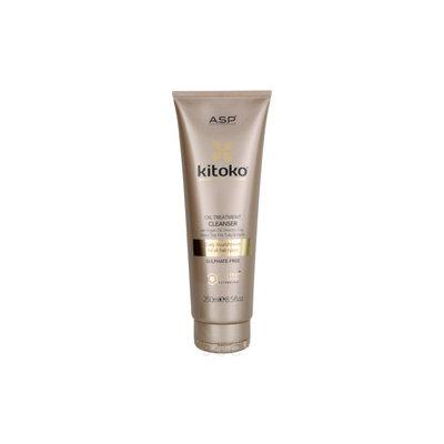 Kitoko Oil Treatment Cleanser 8.5 oz