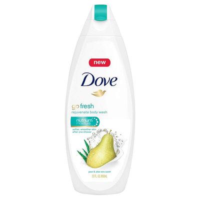 Dove Go Fresh Rejuvenate Body Wash