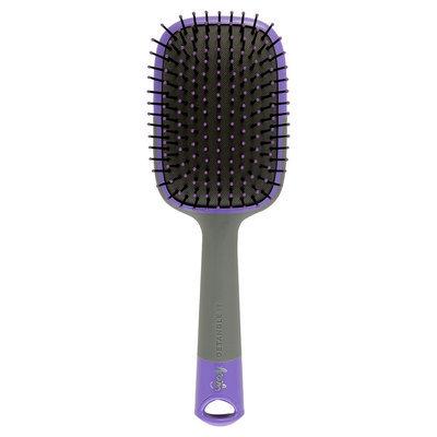 Goody Detangle It Paddle Brush, Purple