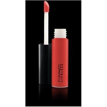 MAC Lipglass Lip Gloss ABLAZE