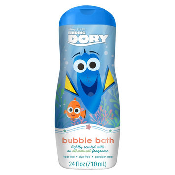 Finding Dory Gentle Bubble Bath - 24oz