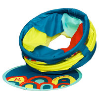 B. toys Tunnel (Blue & Lime)