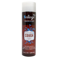 Oilogic Stuffy Nose & Cough Essential Oil Vapor Bath - 9 oz