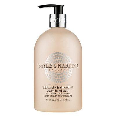 Baylis & Harding Jojoba, Silk & Almond Oil 500ml Hand Wash