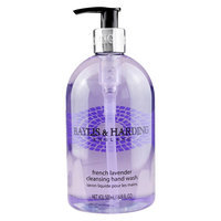 Baylis and Harding Baylis & Harding French Lavender Hand Wash 500ml