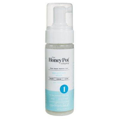 Honey Pot Feminine Wash Sensitive - 6oz