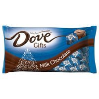 Dove Christmas Milk Chocolate Promise 8.87oz