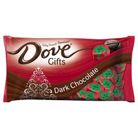 Dove Chocolate Christmas Dark Chocolate Holiday Promise