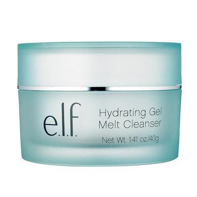 Hydrating Gel Melt Cleanser