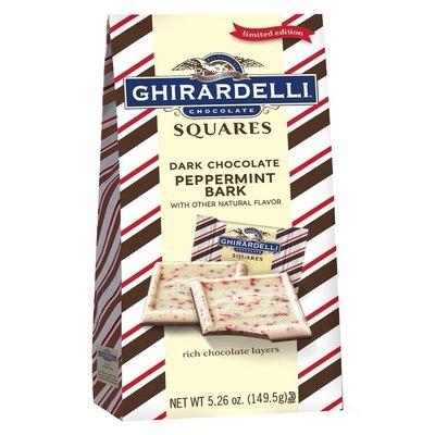 Ghirardelli Christmas Chocolates 5.26 oz