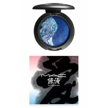 MAC Mineralize Duo Eyeshadow Love Cycle ChenMan Love & Water Collection