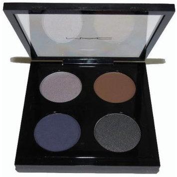 MAC Eye Shadow x 4 - Parlor Smoke