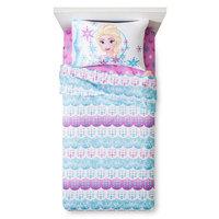 Frozen Sheet Set (Twin) Multicolored - Disney, Multi-Colored