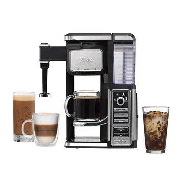 Ninja Coffee Bar Single Serve - CF111, Black