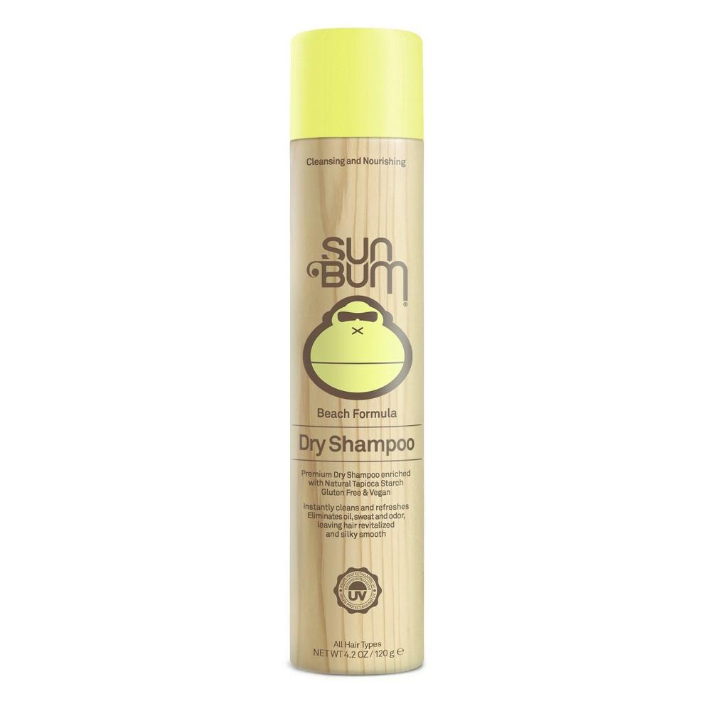 Sun Bum Beach Formula Dry Shampoo