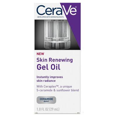 CeraVe Skin Renewing Ceramide Boost Oil 1 oz