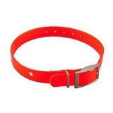 Garmin TT10Strap-Or Replacement Collar Strap - Orange