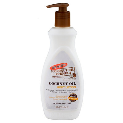 Palmer's Coconut Oil Formula Body Lotion 13.5 oz
