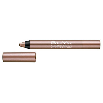 BeYu Color Biggie Long Lasting Eyeshadow Cappuccino 0.35 Fl Oz