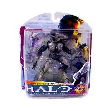 Mcfarlane Toys McFarlane Halo Series 6 Medal Edition Shipmaster Rtas Vadumee Action Figure
