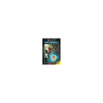 Escape from the Underworld ( Lego Bionicle) (Paperback)