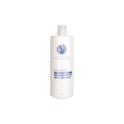 Colure Treatment Regenerative Hair Masque 33.8 oz