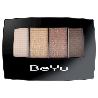 BeYu Color Catch Eyeshadow Palette Dried Leaf Shades 0.08 oz