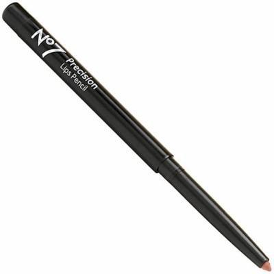 BOOTS No7 Precision Lip Pencil Nude