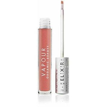 Vapour Organic Beauty Elixir Plumping Lip Gloss - Flirt