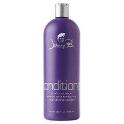 Johnny B Authentic Hair Conditioner - 32 oz