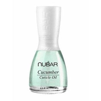 NUBAR Cucumber Cuticle Oil