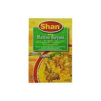 Shan Memoni Mutton Biryani Mix - 60 Gms X 6 Pcs