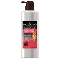 Hair Food Color Protect Shampoo Infused with White Nectarine & Pear Fragrance 17.9 oz